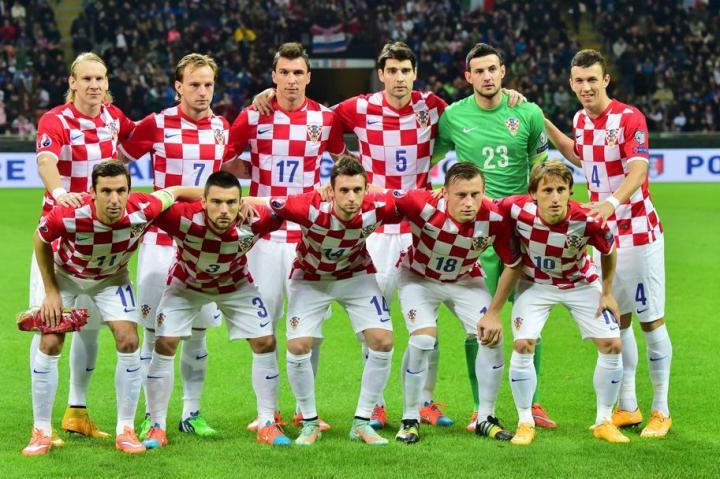 Croazia Bandiera Croazia