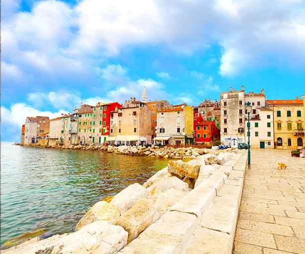 Appartamenti Vacanze Marina Di Alberese