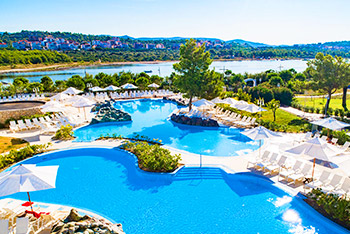 Beach Hotel Jakov (Villaggio Solaris)