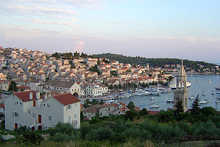 Appartamenti privati hvar isola di hvar croazia for Appartamenti isola hvar