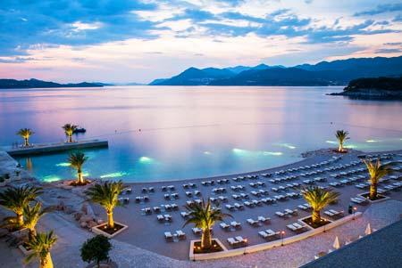 Hotel Dubrovnik Mezza Pensione