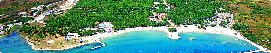 Istria Pula Hotel Holiday