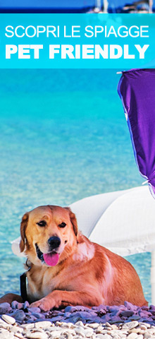 CROAZIA SPIAGGE PET FRIENDLY